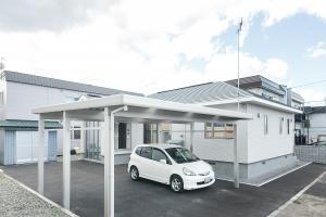 【札幌市Nさま】2人家族 建築ご予算2000万円以内・COLORS スタンダードプラン/インタビューに答えてくれた方:夫人