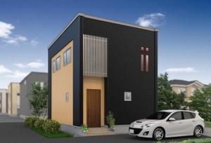 新築戸建住宅 「上篠路」
