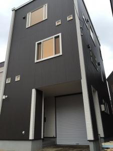 札幌市 Fさま邸