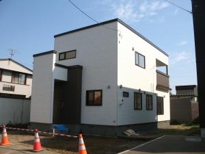 札幌市 Kさま邸