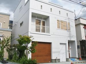 札幌市 Oさま邸