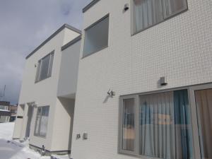 札幌市 Iさま邸 二世帯住宅