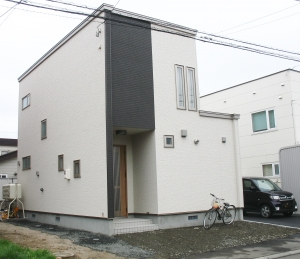 札幌市 Uさま邸