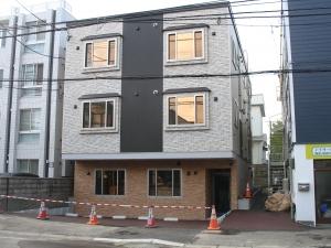 札幌市 美園アパート