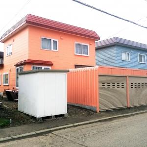 ♪♪ 豊幌花園町 中古住宅 オープンハウス開催 ♪♪
