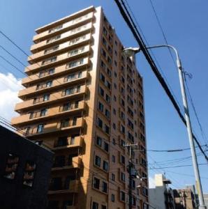 売マンション 「ダイアパレス豊平」  地下鉄徒歩6分