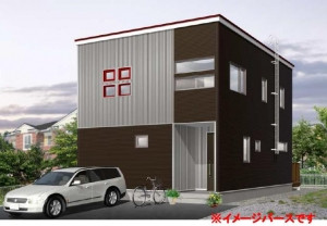 新築戸建 「花川南1-3」