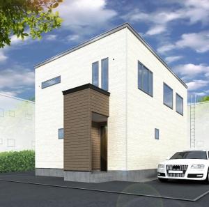 新築戸建住宅 「樽川8-1」