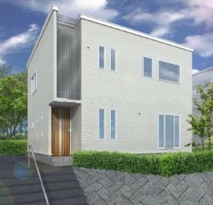 新築戸建住宅 「星野町112-97」
