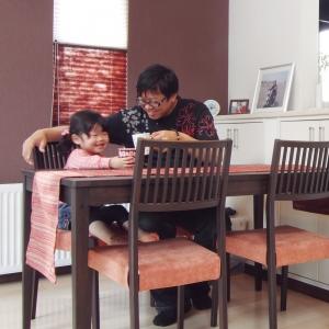 【小樽市Hさま】4人家族 建築ご予算1500万円~2000万円・COLORS スタンダードプラン/インタビューに答えてくれた方:ご主人