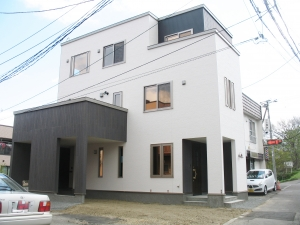札幌市 Iさま邸
