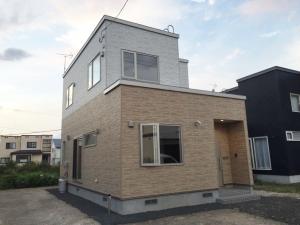 札幌市 Y様邸