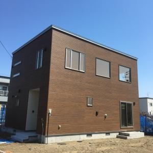 新築戸建住宅 「樽川」
