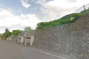 売土地 「小樽市星野町 6区画」