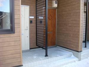 外観 玄関ドア