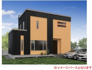 新築戸建住宅 「苫小牧北星町モデル」
