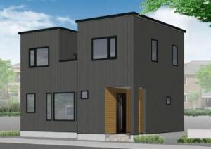 新築戸建住宅 「星野町モデル D区画」
