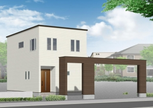 新築戸建て住宅 「三光町プラン」