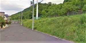 売土地 「小樽市星野町」 11区画