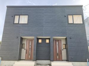 札幌市・Hさま邸 二世帯住宅
